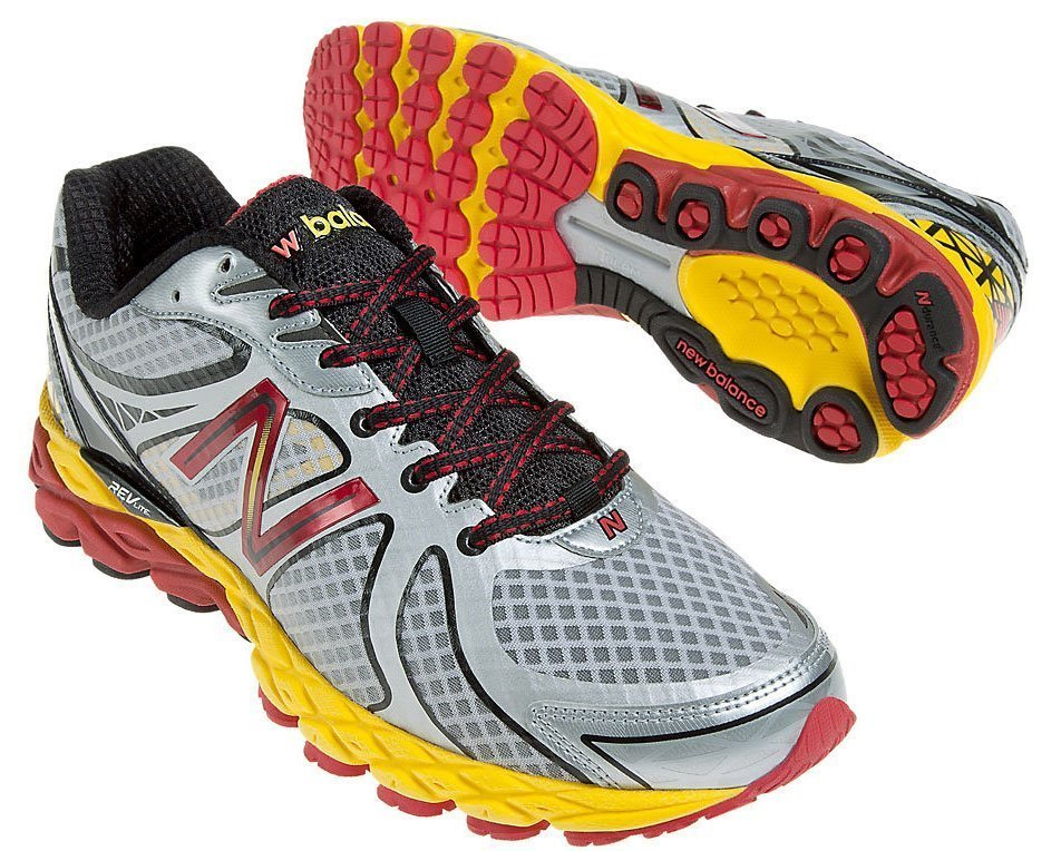 New balance – New balance m870sy3 light stability herre fra billigsport24