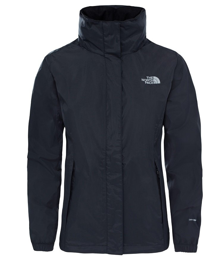 The North Face Resolve 2 Jakke Dame