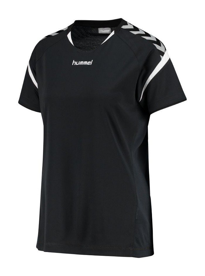 Hummel Authentic Charge Poly T-shirt Dame