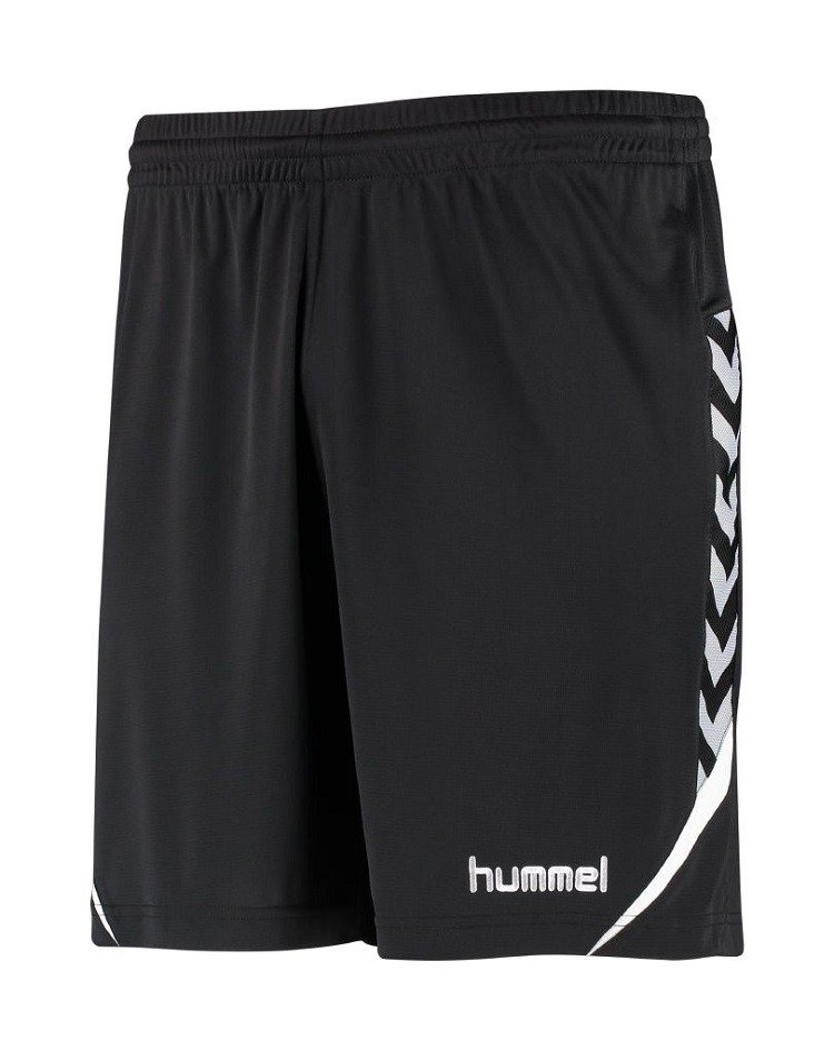 Hummel Authentic Charge Poly Shorts Herre