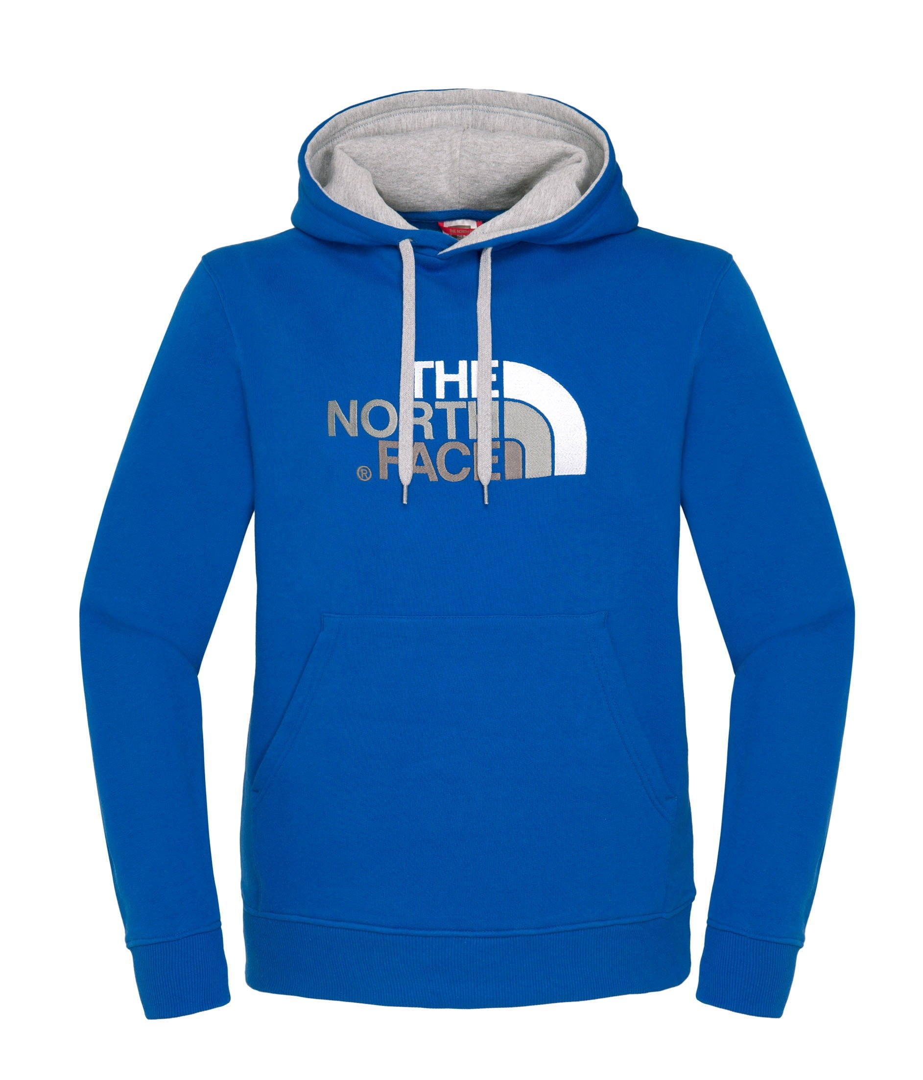The north face Tnf m drew peak pullover hoodie på billigsport24