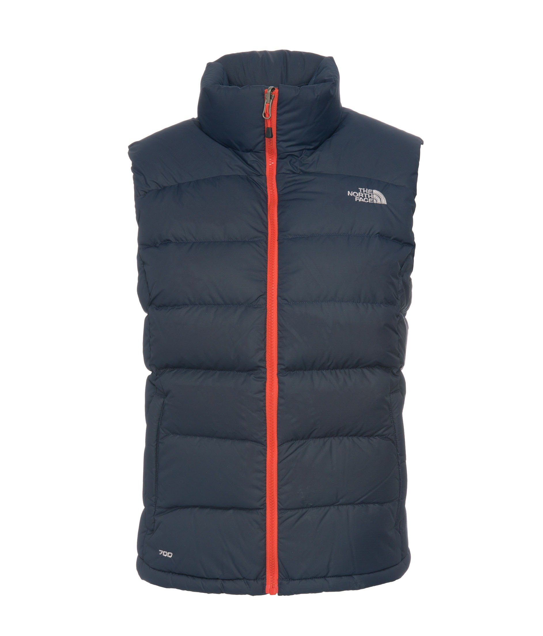 The North Face Nuptse 2 Dunvest Dame