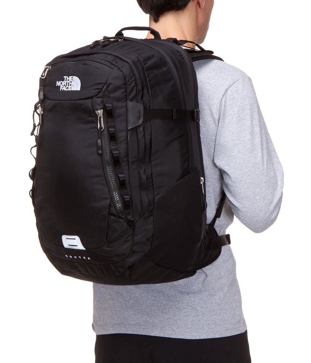 N/A The north face router fra billigsport24
