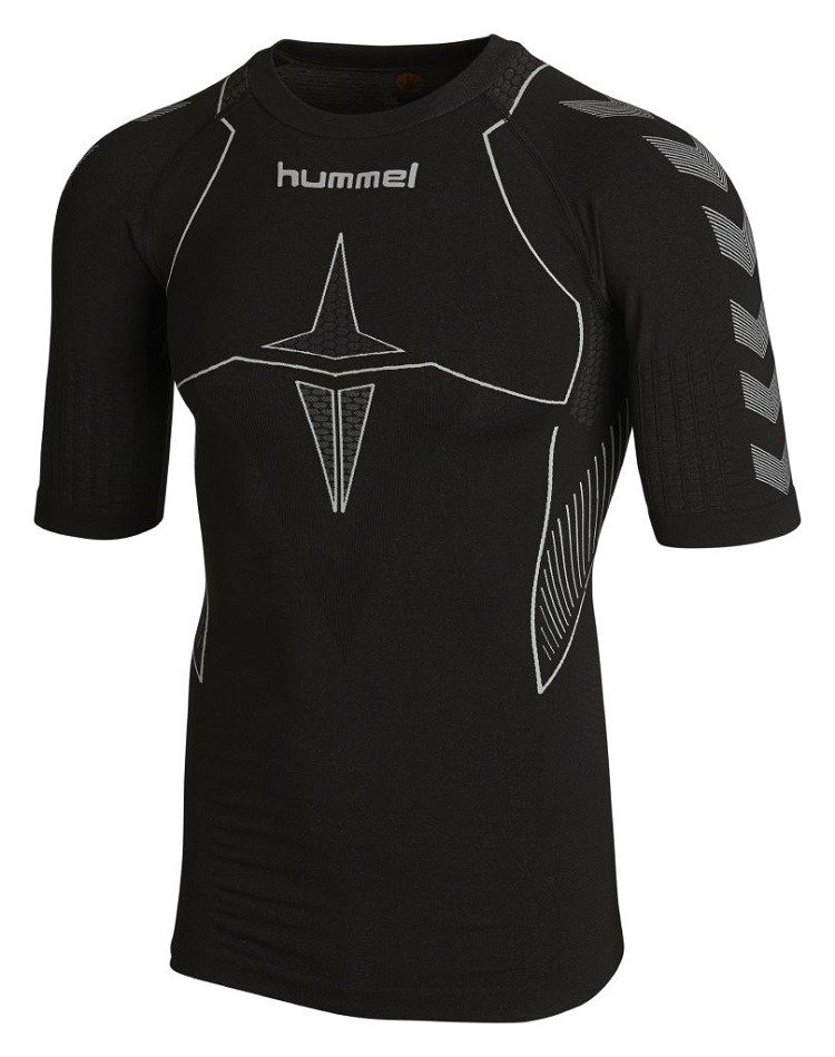 Hummel Hero Baselayer T-shirt Herre