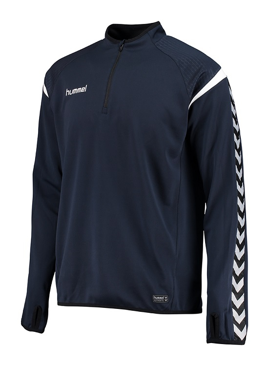 Hummel Authentic Charge Training Sweatshirt Herre thumbnail