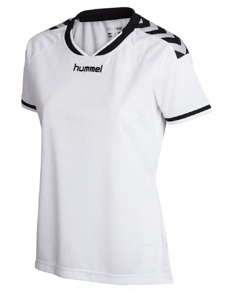 Hummel Stay Authentic Poly Dame T-Shirt