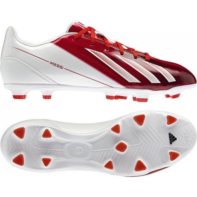 Billede af adidas F10 TRX FG Messi Fodboldstøvler Herre