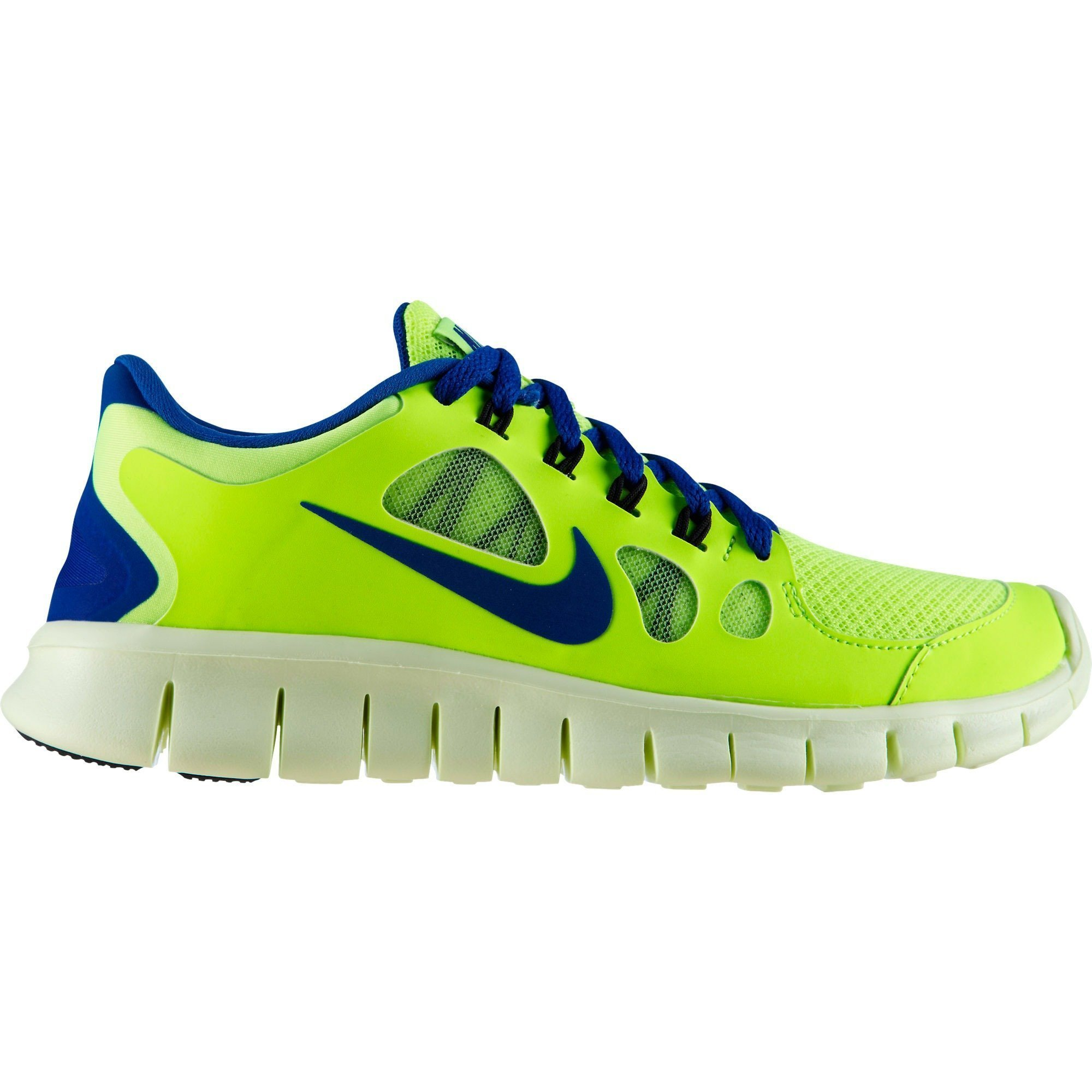 Nike free 5.0 junior fra Nike på billigsport24