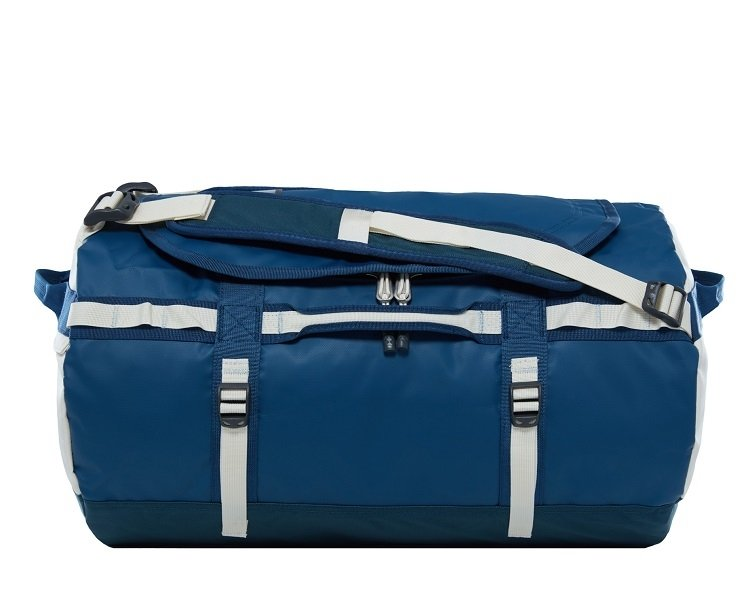 The North Face Base Camp Duffel Bag - SMALL thumbnail