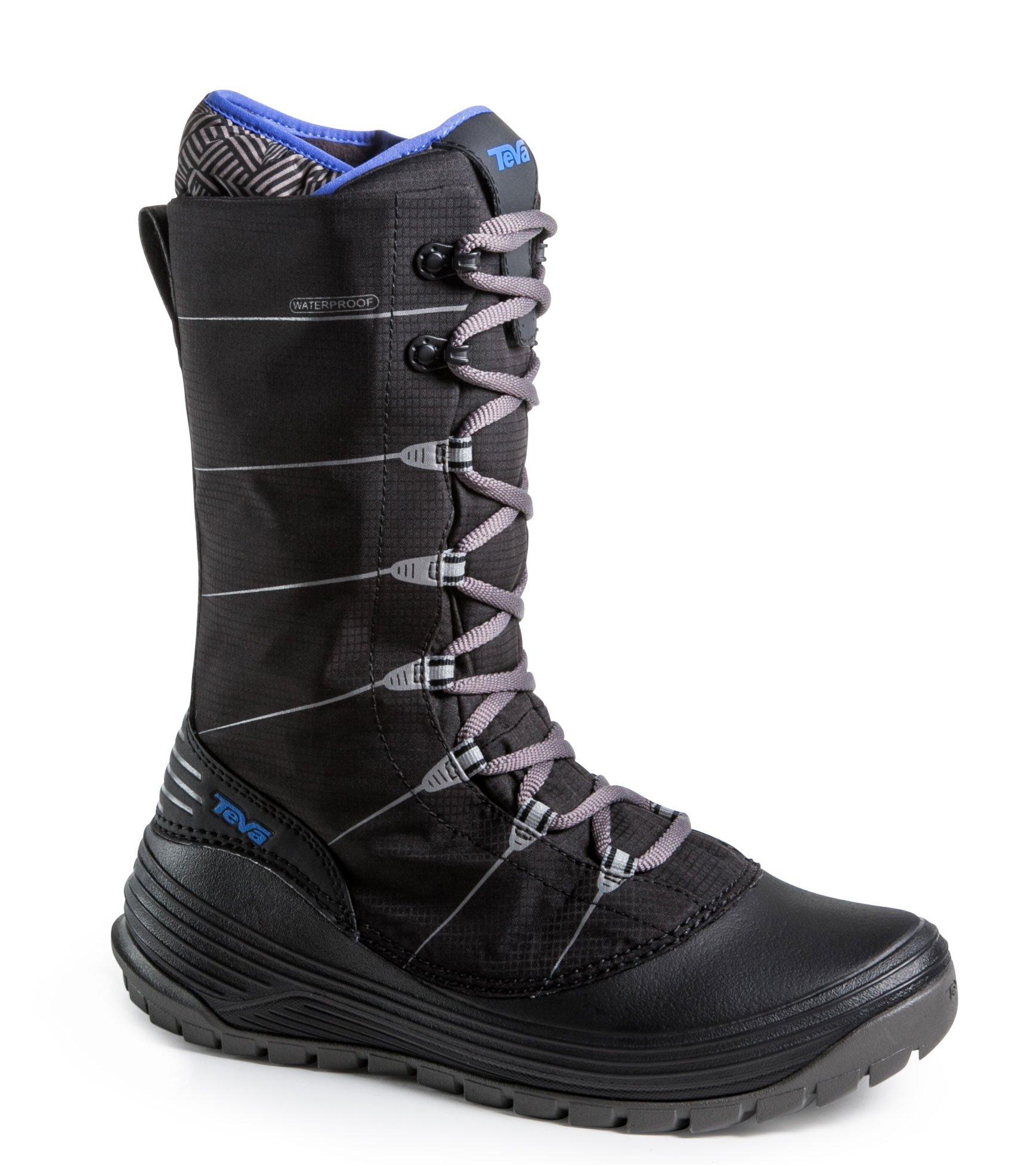 Teva Teva jordanelle 2 wp damestøvle fra billigsport24