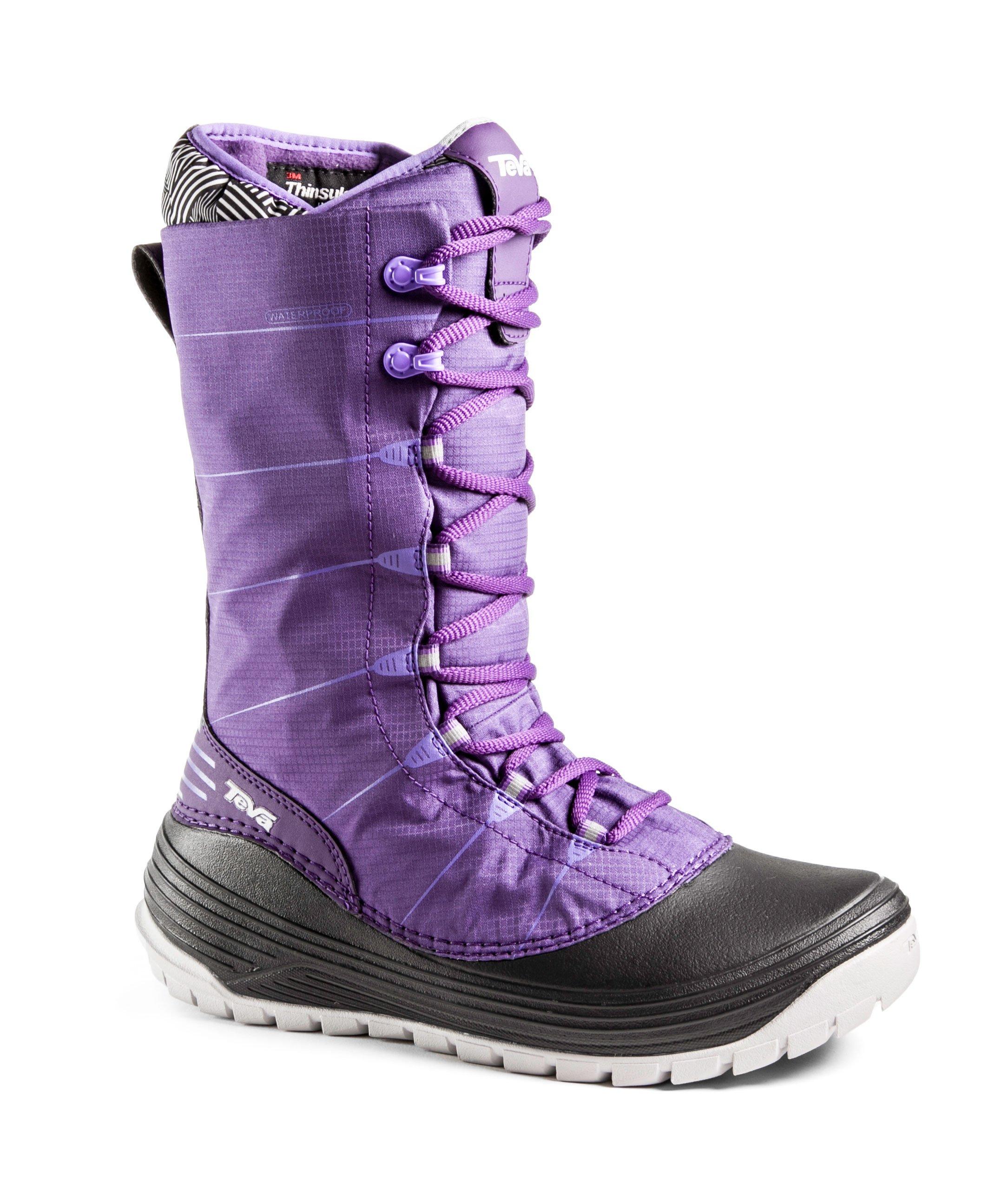 Teva – Teva jordanelle 2 wp damestøvle fra billigsport24