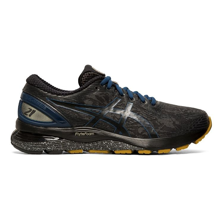 Image of Asics Gel-Nimbus 21 (Winterized) Løbesko Herre