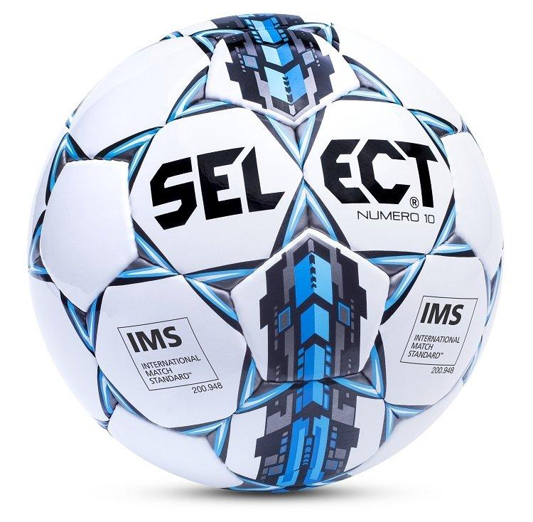 Select Numero 10 Fodbold