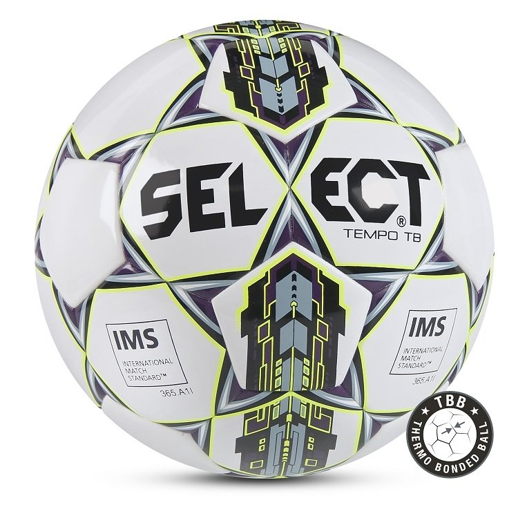 Select Tempo Fodbold