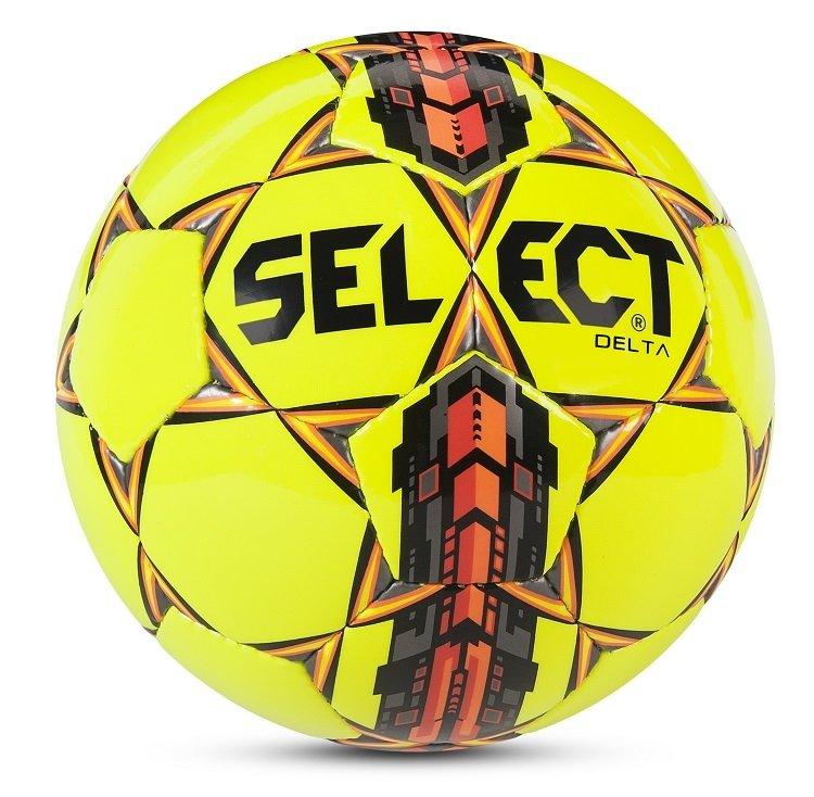 Select Delta Fodbold