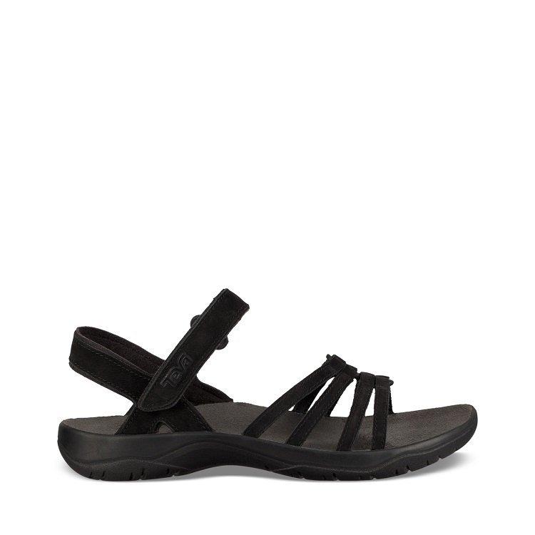 Teva Elzada Leather Sandal Dame