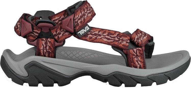 d46eac46b93a Teva Terra Fi 5 Universal Sandal Dame