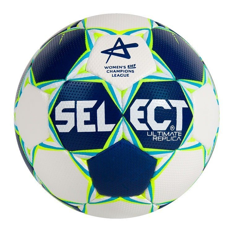 Select Ultimate Champions League Replica Dame Håndbold