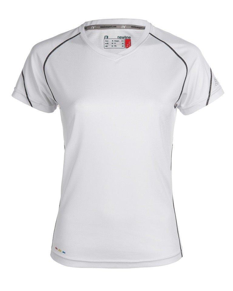 Newline Newline base coolskin dame t-shirt på billigsport24