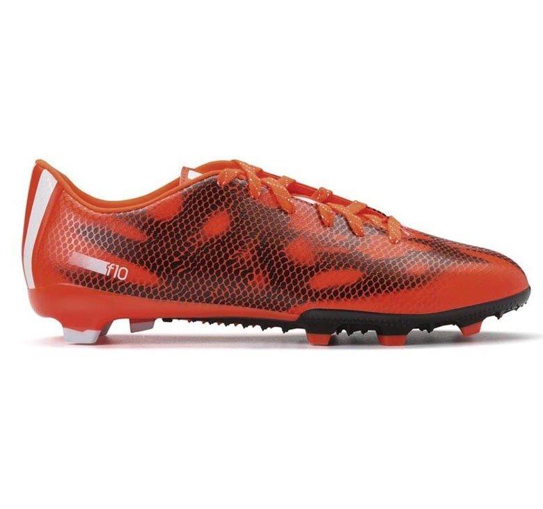 ADIDAS F10 FG Fodboldstøvler Herre