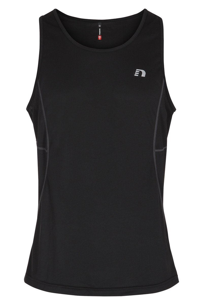 Newline Base Coolskin Herre Singlet
