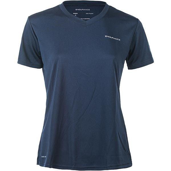 Endurance Vista T-shirt Dame