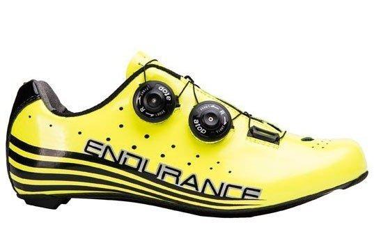 Endurance Road Carbon X50 Cykelsko Herre