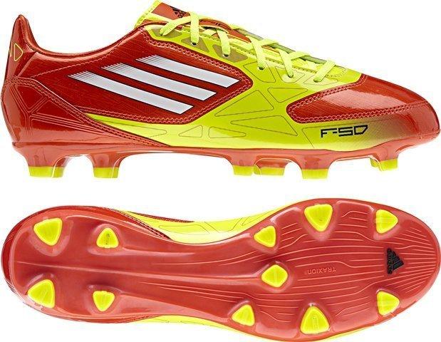 Adidas sport performance Adidas f10 trx fg fodboldstøvler herre fra billigsport24