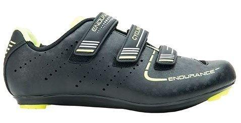 Endurance Labo Cykel- og spinningsko Herre