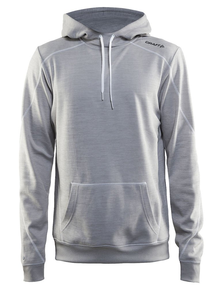 Craft In-the-zone Hoodie Herre