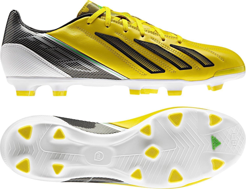 Billede af adidas F30 TRX FG LEA Fodboldstøvler Herre
