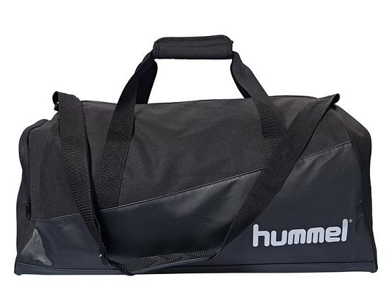Hummel Authentic Charge Sportstaske - Medium