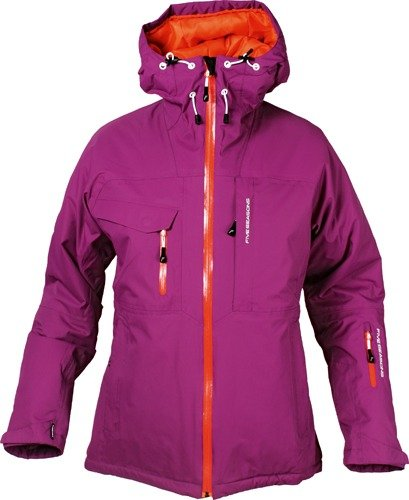 Five seasons corinne jacket (dame) fra Five seasons på billigsport24