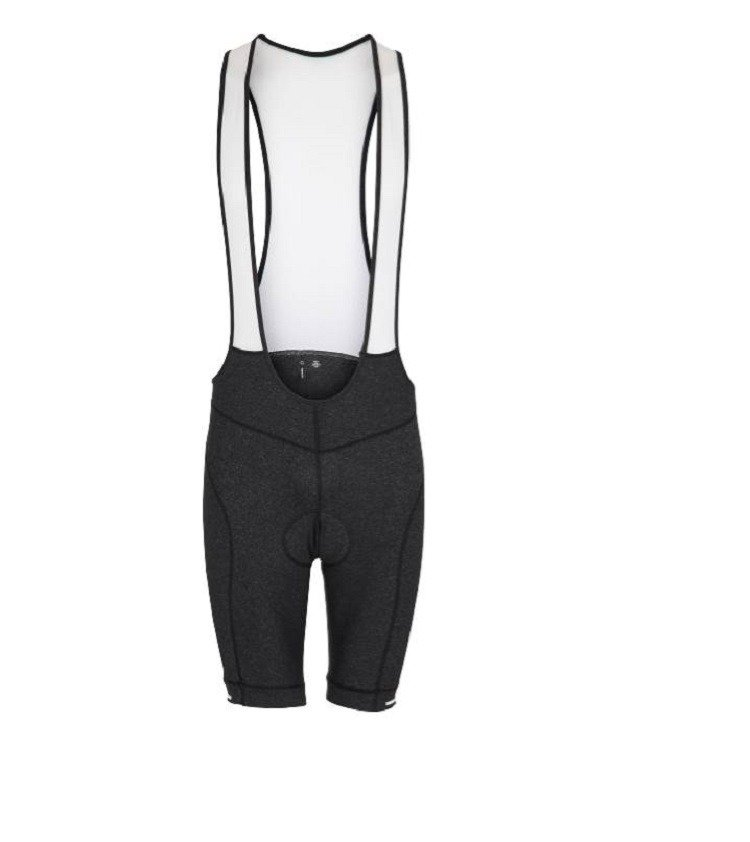 Newline Bike Imotion Heather Bib Cykelshorts Herre