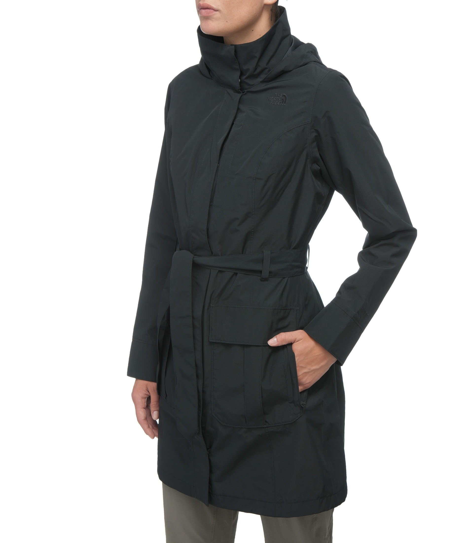 The north face North face stella grace jacket woman fra billigsport24