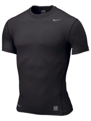Billede af Nike Pro SS Crew Compression