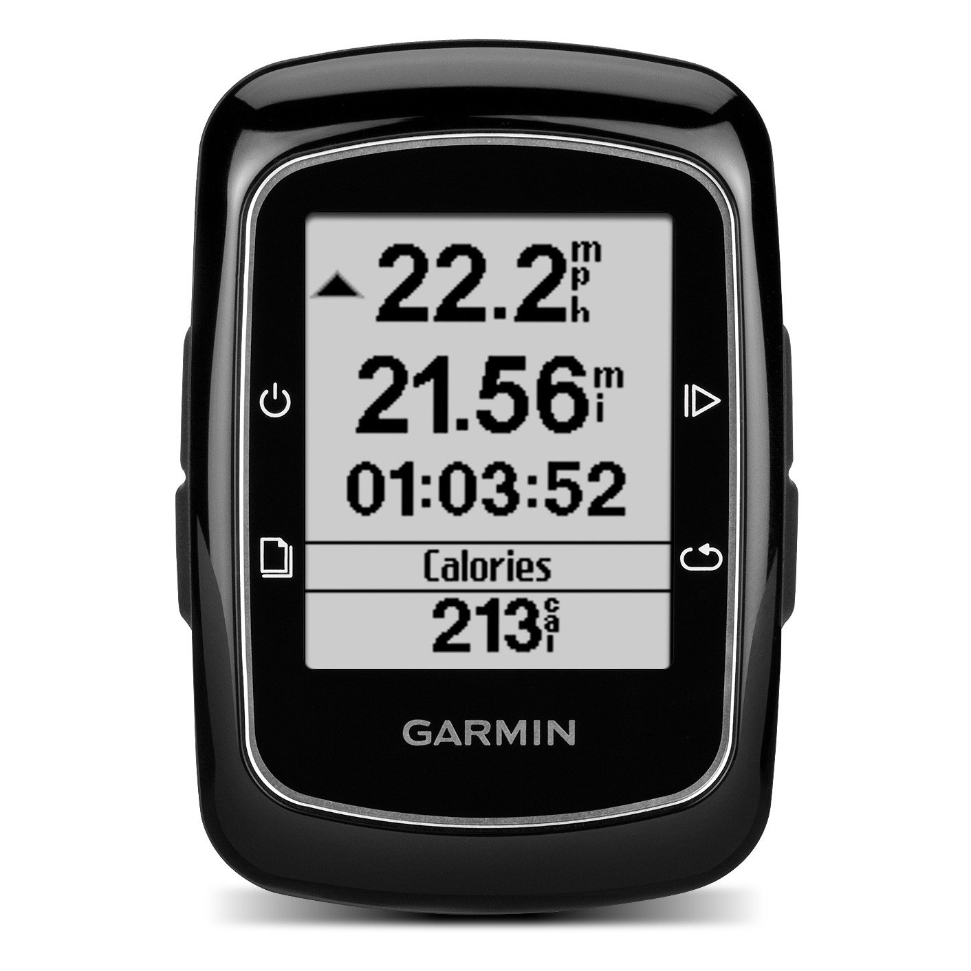 Garmin – Garmin edge 200 på billigsport24