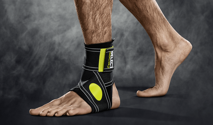Select Profcare 70564 2-Delt Ankelbandage