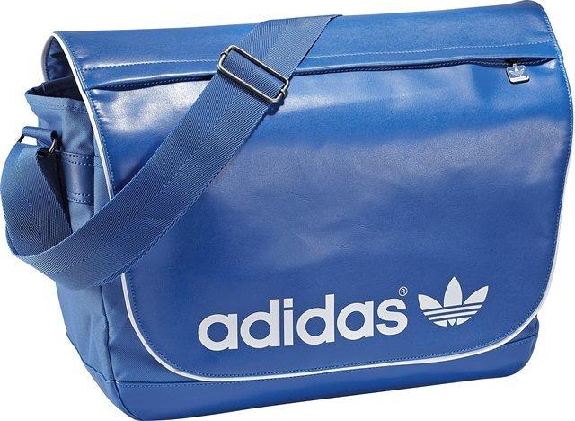Adidas ac messenger fra Adidas originals fra billigsport24