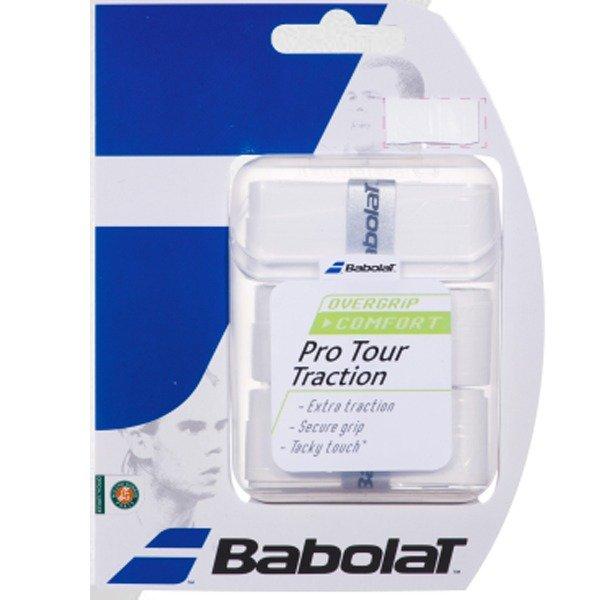 Billede af Babolat Pro Tour Traction Grip