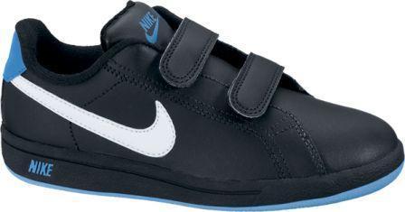 Nike – Nike main draw kids velcro fra billigsport24