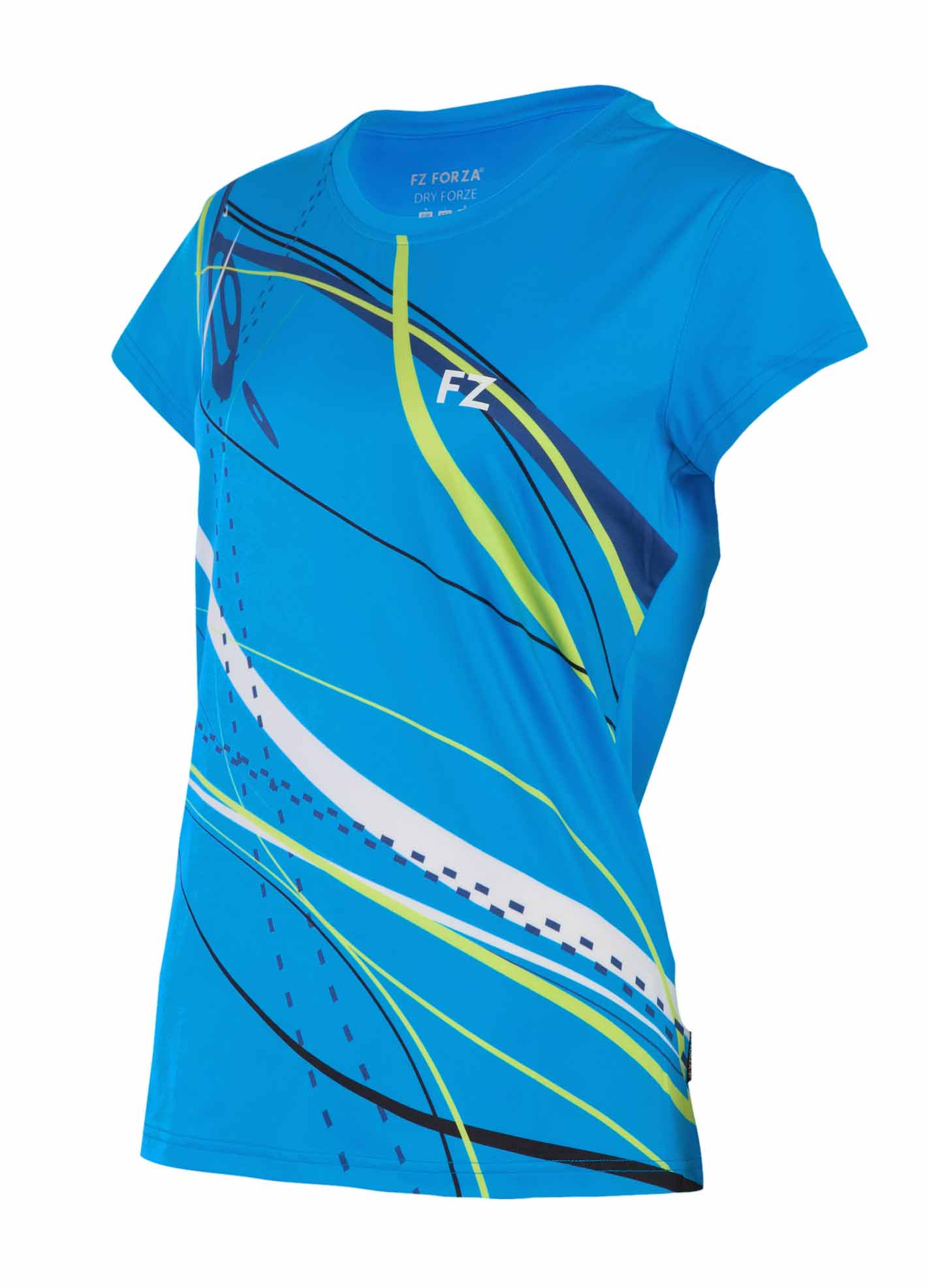 Forza mary t-shirt women fra Forza på billigsport24
