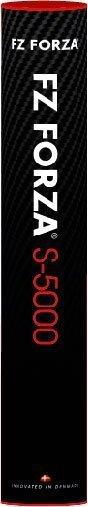 Billede af Forza FZ FORZA S-5000 Badmintonbolde - Køb Flere - Spar Mere
