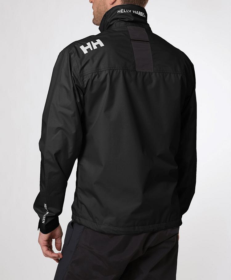 e63c6e00 Helly Hansen Crew Jakke Herre