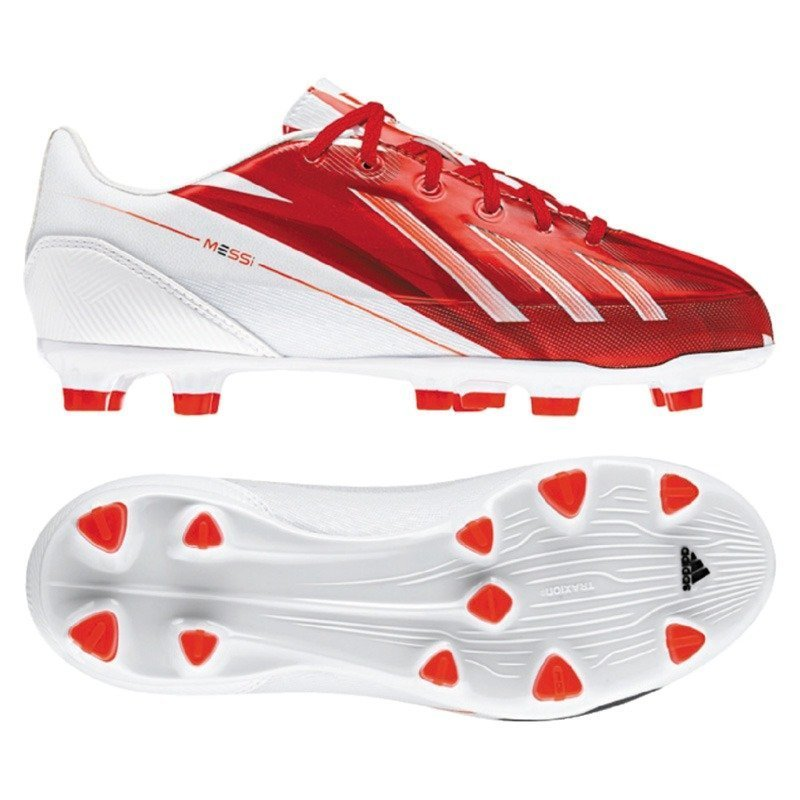 Billede af adidas F30 TRX FG Messi Fodboldstøvler Børn