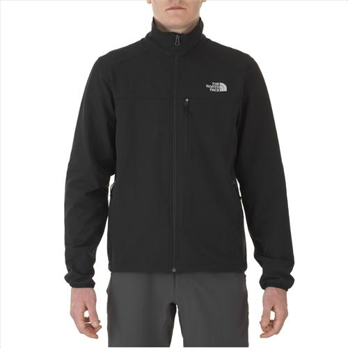 The north face – North face nimble apex herre fleecejakke fra billigsport24