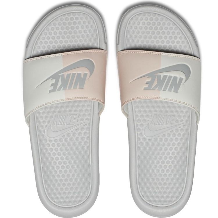 Nike Benassi Badesandal Dame