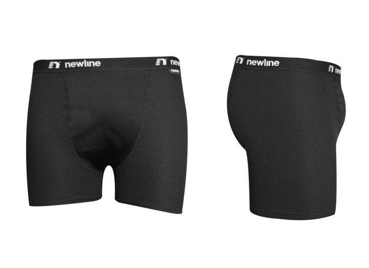 Billede af Newline Bodywear Windblok Herre Boxer