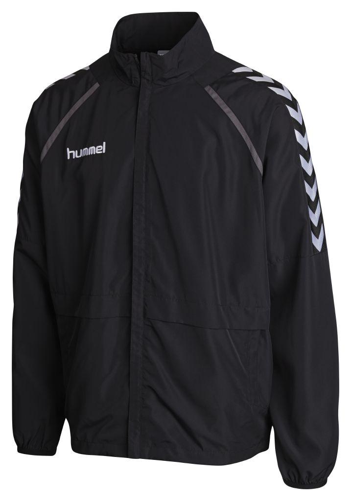 Hummel – Hummel stay authentic micro herre træningsjakke fra billigsport24