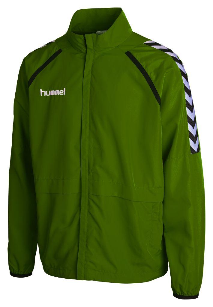 Hummel – Hummel stay authentic micro børne træningsjakke fra billigsport24